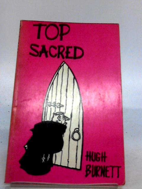 Top Sacred by Hugh Burnett