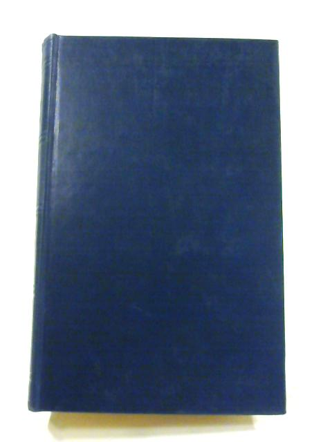 The All England Law Reports Annotated: 1936 Vol. I by R. Burrows