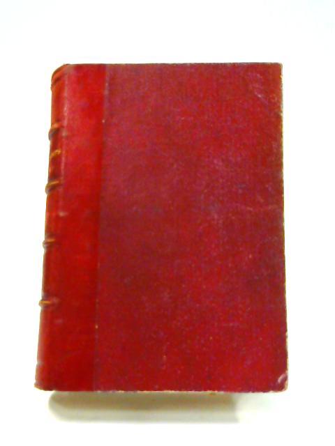 John Marchmont's Legacy: Vol. I by M.E. Braddon