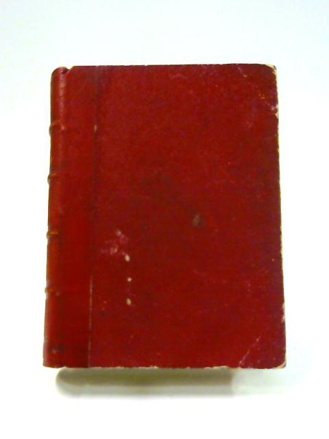Land at Last: Vol. I by E. Yates