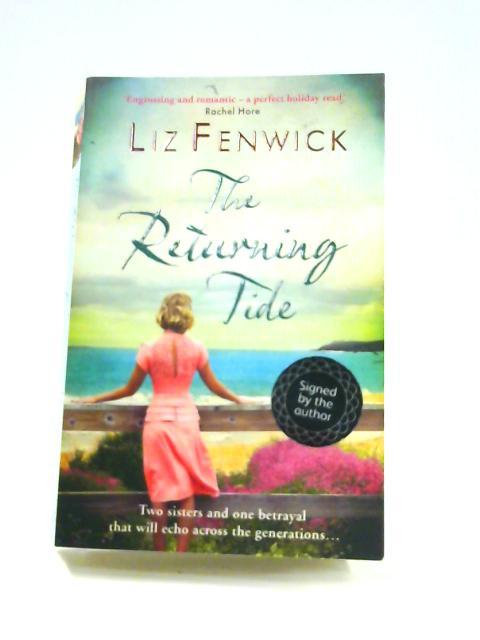 The Returning Tide by Liz Fenwick