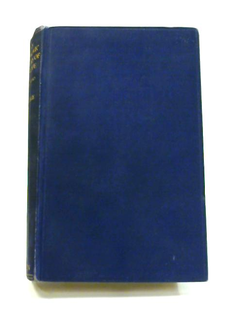 An Economic History of Europe 1760-1930 by A. Birnie