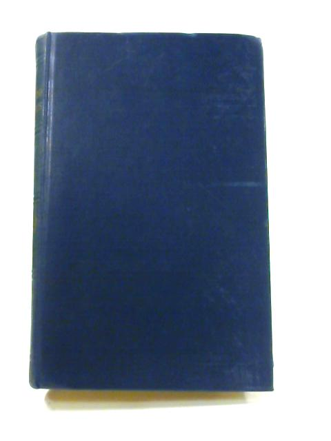 The All England Law Reports Annotated: 1939 Vol. 4 By R. Burrows