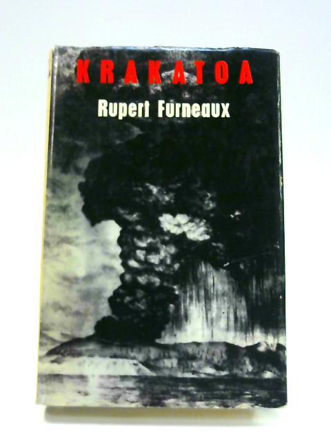Krakatoa by Rupert Furneaux