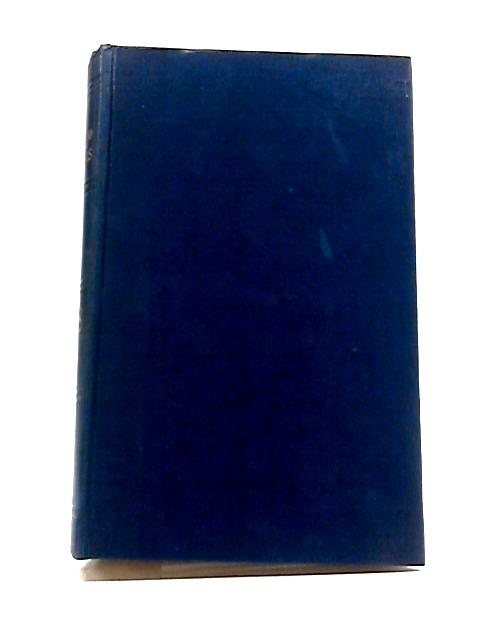The All England Law Reports Annotated: 1938 Vol 2 By R Burrows