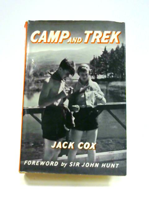 Camp and Trek by Jack Cox