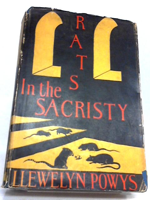 Rats in the Sacristy by Llewelyn Powys
