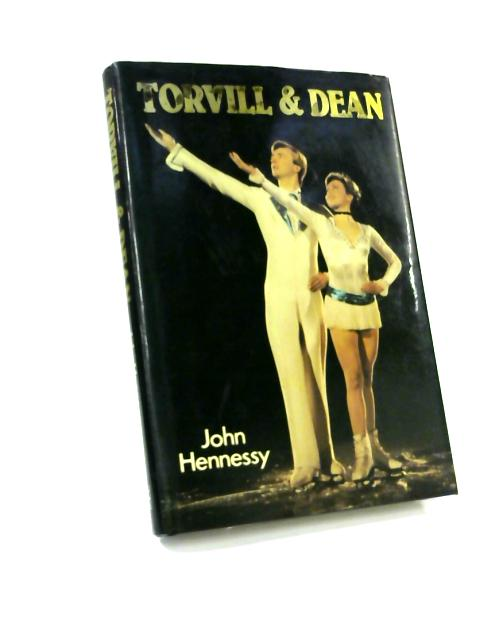 Torvill and Dean by John hennessy