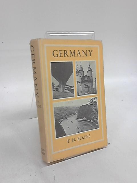Germany by T H Elkins