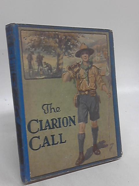 The Clarion Call by Mrs Herbert Strang