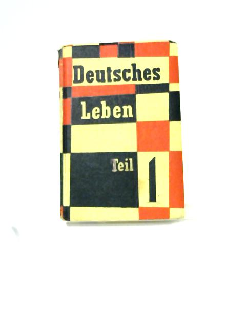 Deutsches Leben Part One by Macpherson