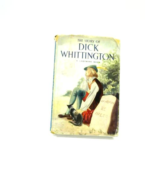 Ladybird the story of dick whittington by M Levy