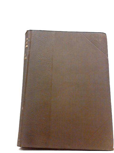 The Bennett College Refrence Library Motor Engineering Vol 1 By Unknown