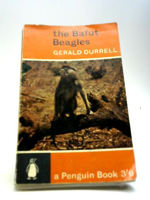 The Bafut Beagles. by Durrell, Gerald.