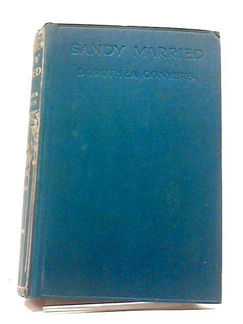 Sandy Married by D Conyers