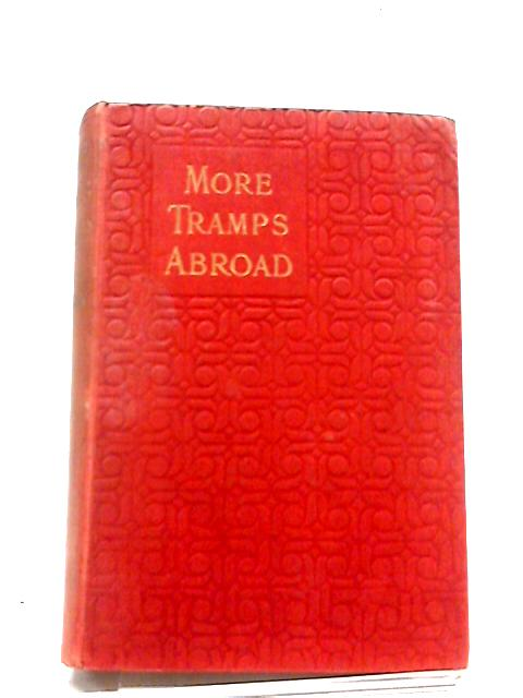 More Tramps Abroad by Mark Twain