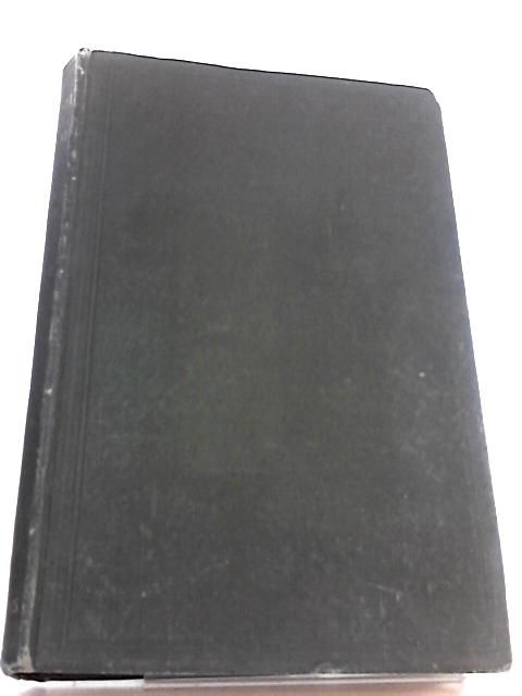 The English Legal System by G. R. Y. Radcliffe