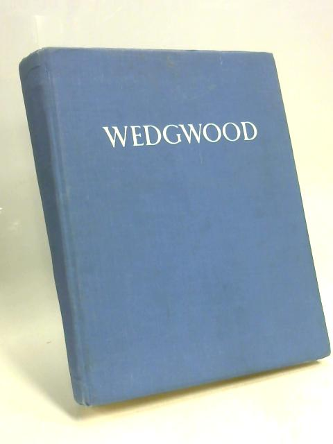 Wedgwood. Catalogue of Bodies, Glazes and Shapes Current for 1940 - 1950 by Wedgwood