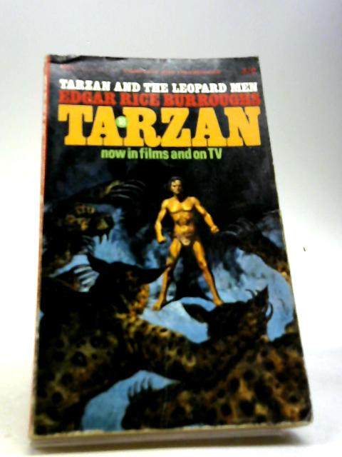 Tarzan and the Leopard Men by Burroughs, Edgar Rice.