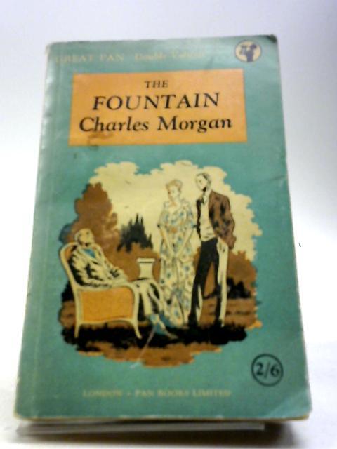 The Fountain: Pan Book No. GP2 by Charles Morgan