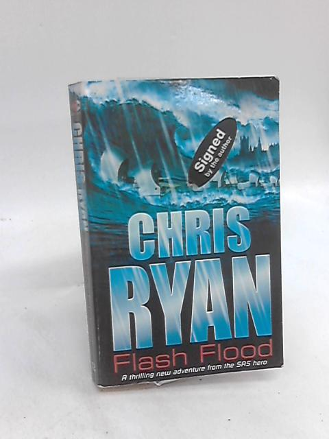 Flash Flood: Code Red by Chris Ryan,