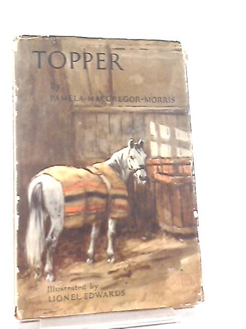 Topper by PamelaMacgregor-Morris