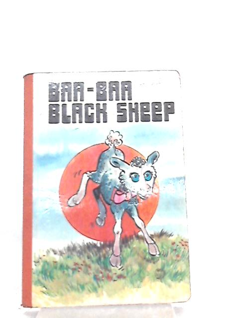 Baa-Baa Black Sheep by Anon