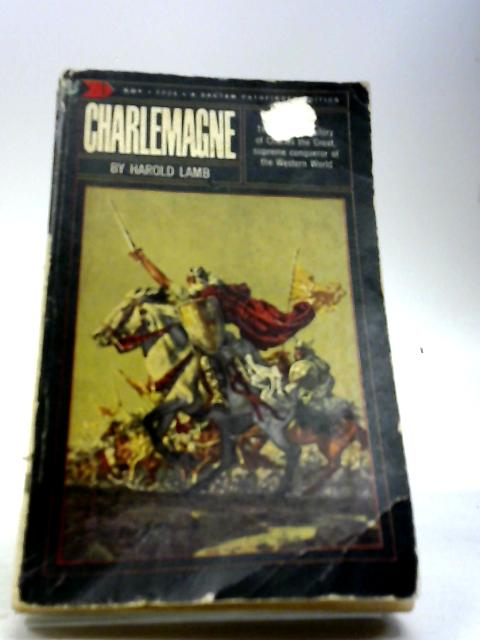 Charlemagne by Lamb, Harold
