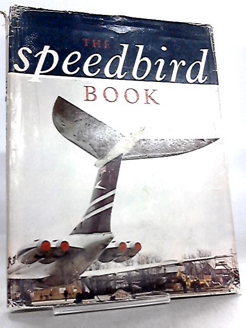The Speedbird Book by Barbara Cooper