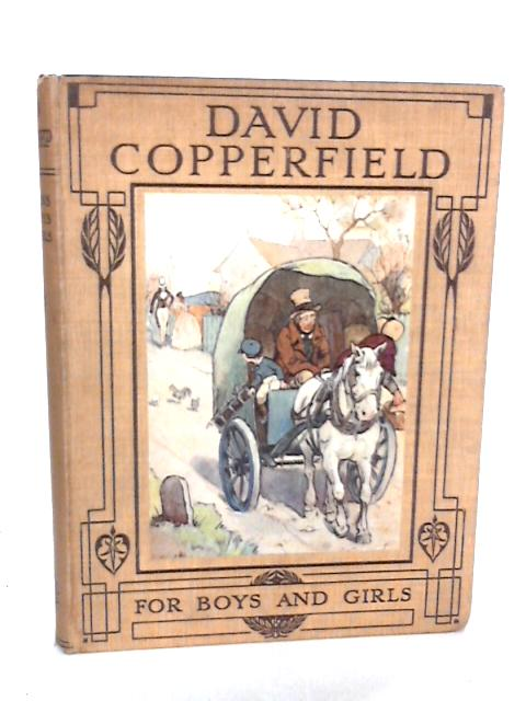 Little Nell And David Copperfield For Boys and Girls by Alice F. Jackson