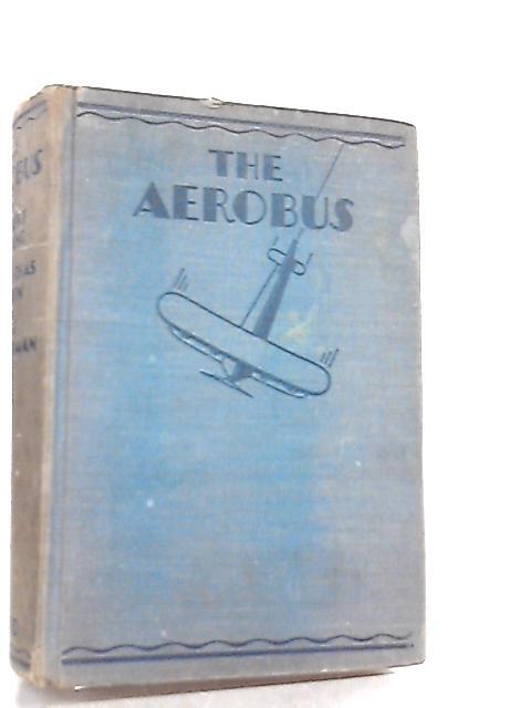 The Aerobus by Herbert Strang