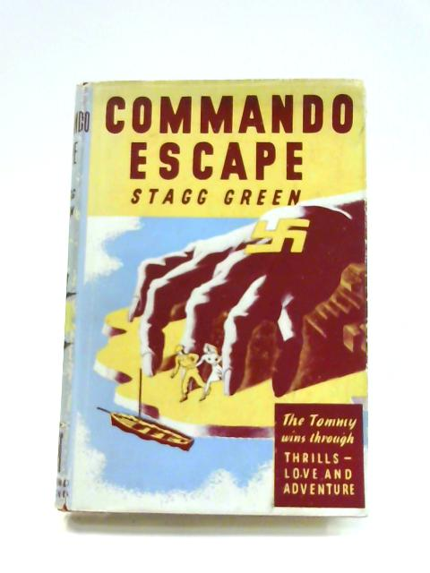 Commando Escape by Stagg Green