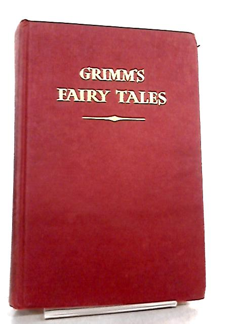 More Fairy Tales from Grimm by Amabel Williams-Ellis