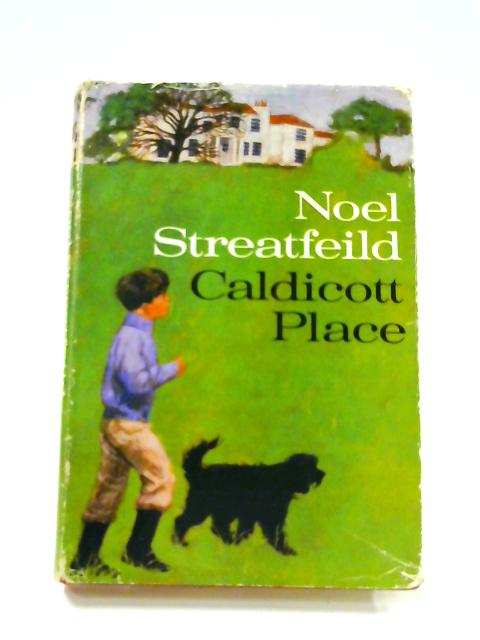 Caldicott Place by Noel Streatfield