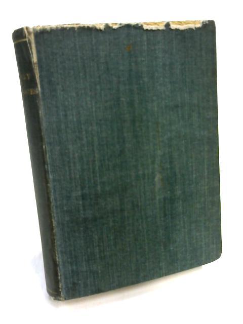 Many Cargoes by W. W. Jacobs
