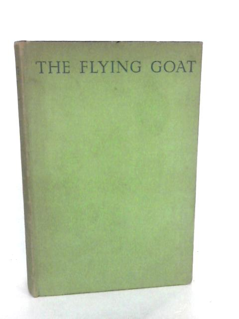 The Flying Goat by Bates, H.E.