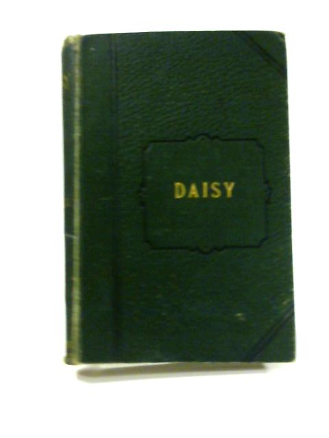 Daisy by Susan Warner