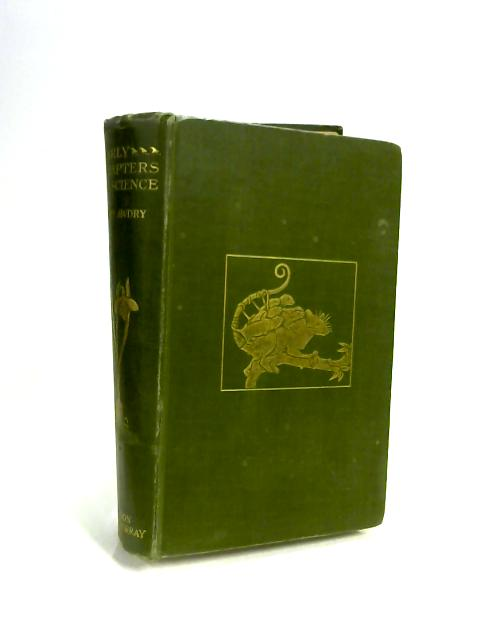 Early Chapters In Science By Mrs. W. Moberly Awdry
