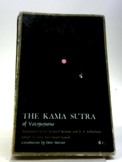 The Kama Sutra (Panther books) by Vatsyayana