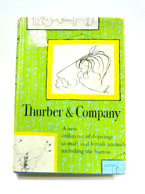 Thurber and Company by James Thurber