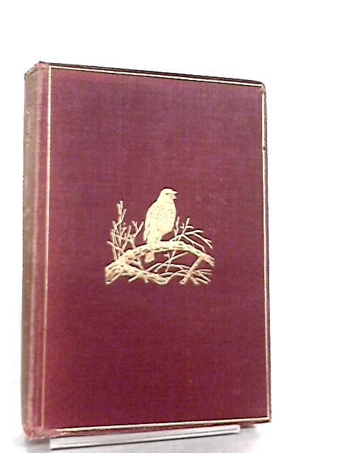 British Birds by W. H. Hudson