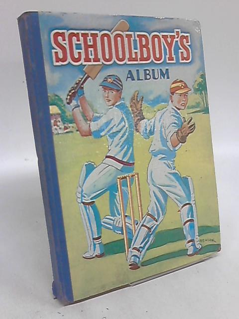 Schoolboy's Album 1956 By Various