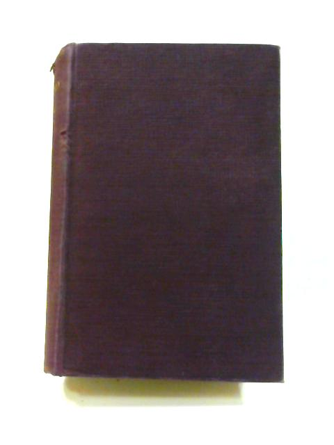 Dan Crawford: Missionary and Pioneer in Central Africa By G.E. Tilsley