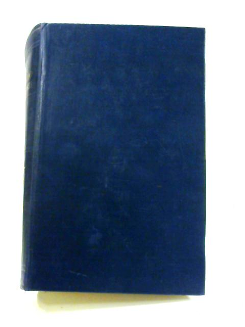 The All England Law Reports 1967: Vol. 2 By J.T. Edgerley (ed)