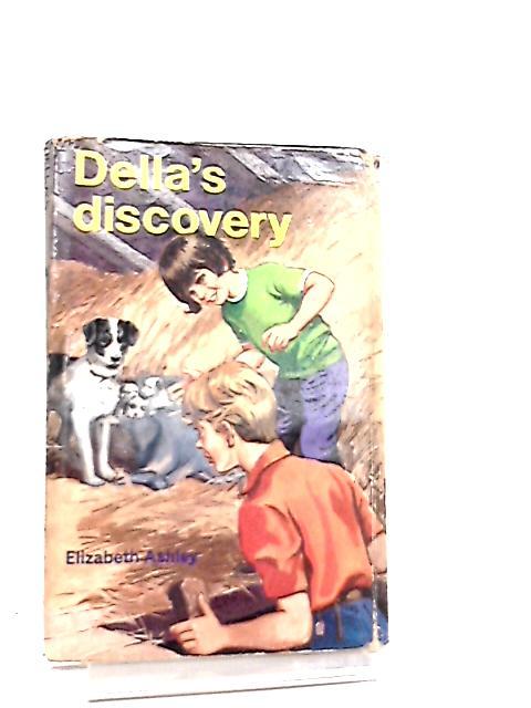 Della's Discovery by Elizabeth Ashley