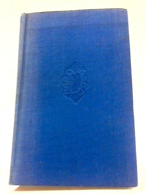 The Religio Medici and Other writings [everyman's Library No 92] by Sir Thomas Browne