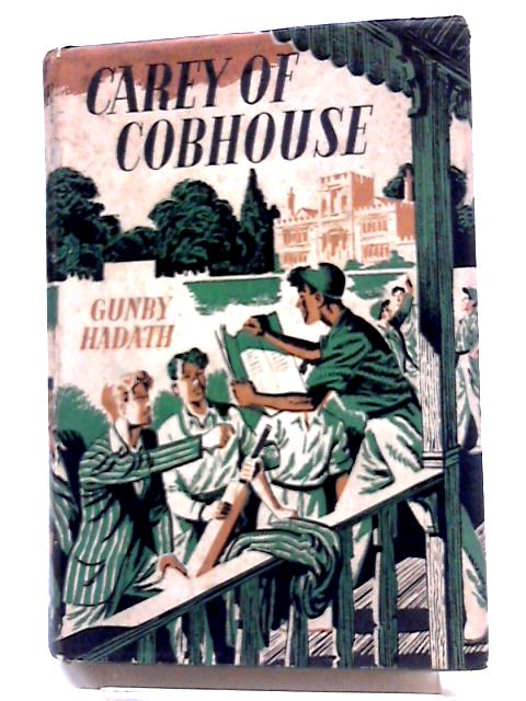 Carey of Cobhouse by Gunby Hadath