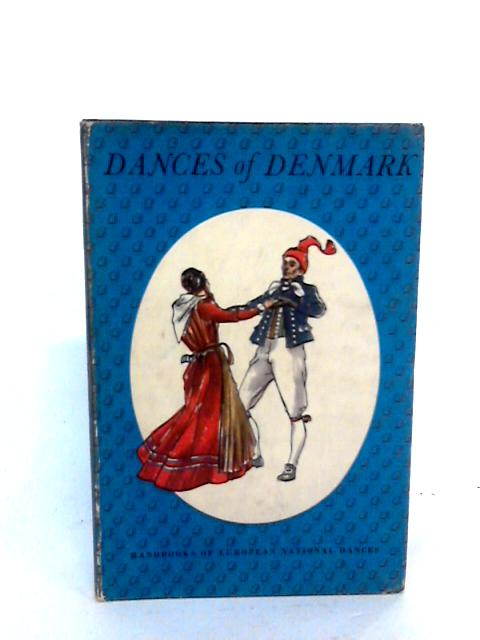 Dances of Denmark By Alford, V