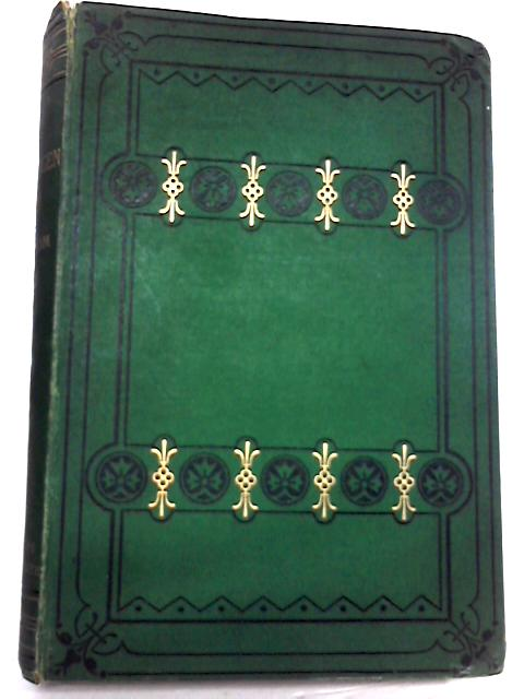 The Fall of the Nibelungers: Otherwise the Book of Kriemhild By W. N. Lettsom