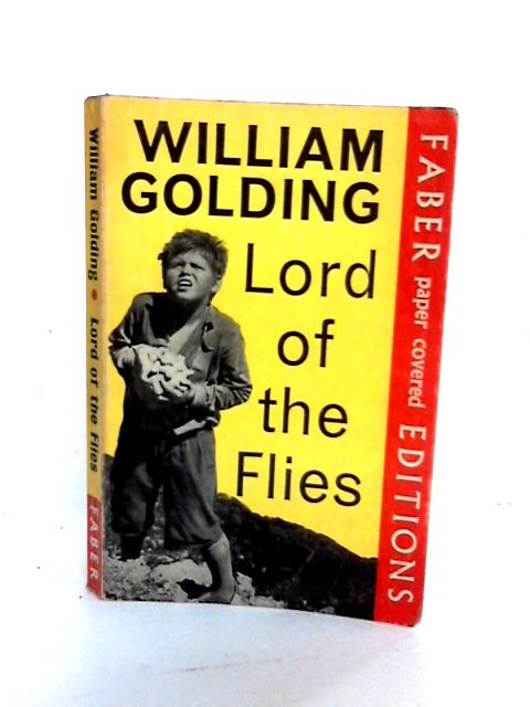a complete analysis of lord of the flies by william golding Though peter brook's lord of the flies (1963) is an expectedlyproblematic adaptation of william golding's cult novel complete with war makeup.